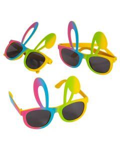 Rainbow Bunny Sunglasses