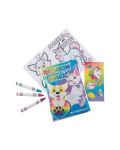 Rainbow Magic Stationery Sets