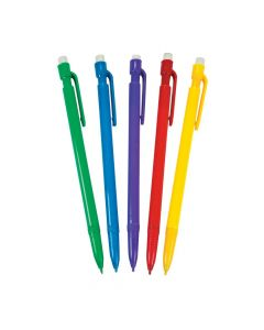Rainbow Mechanical Pencil Assortment