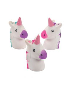 Scented Unicorn Slow-Rising Squishies