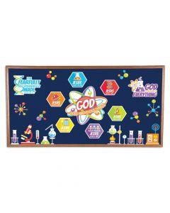 Science VBS Bulletin Board Set