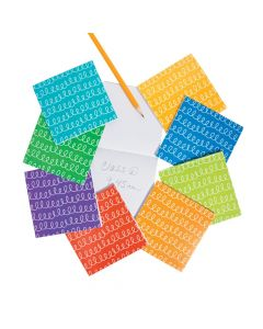 Scribbles Notepads