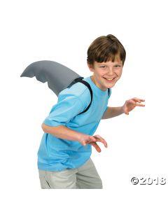 Shark Fin Costume Accessory