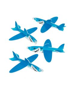 Shark Gliders