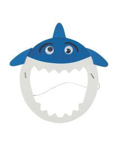 Shark Mask Craft Kit