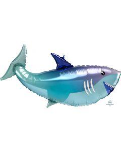 Shark Super Shape Balloon