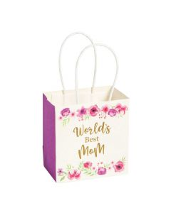 Small Mother's Day Gift Bags
