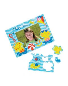 Snappy Spring Picture Frame Magnets