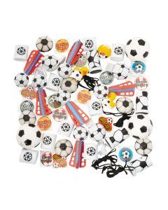 Soccer Assortment