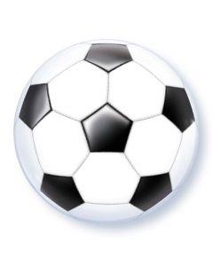 Soccer Ball 56cm Bubble Balloon