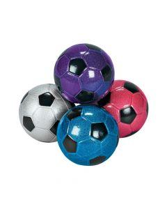 Soccer Ball Handballs