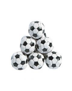 Soccer Ball Kick Balls