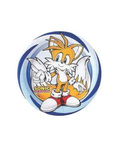 Sonic the Hedgehog™ Paper Dessert Plates - 8 Ct.