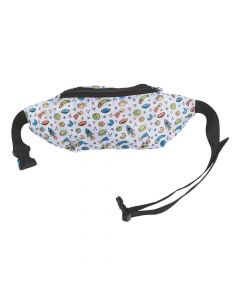 Space Fanny Packs