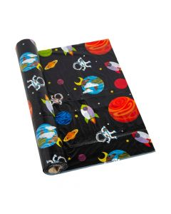 Space Party Table Roll