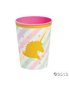Sparkle Unicorn Souvenir Cup
