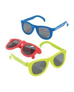 Sports Icons Sunglasses