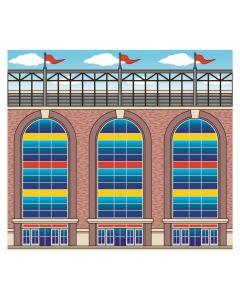 Sports VBS Design-a-Room Backdrop Banner