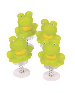 Spring Frog Pop-Ups