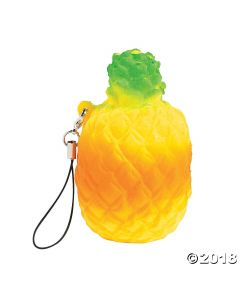 Squishy Pineapples