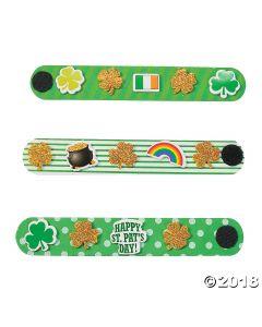 St. Patrick's Day Bracelet Craft Kit