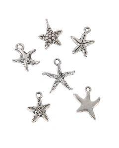 Starfish Charm Assortment
