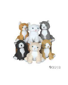 Stuffed Cats