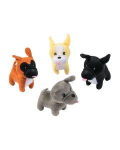 Stuffed French Bulldogs