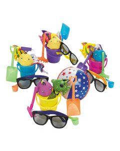 Summer Fun Mini Beach Sets