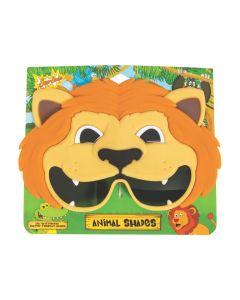 Sun-Staches Lion Sunglasses