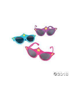 Superhero Girl Sunglasses