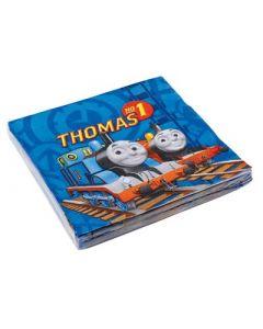 Thomas & Friends Napkins