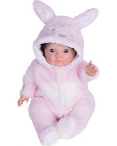 Tiny Treasures Bunny Cosy Outfit