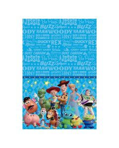 Toy Story 4 Plastic Tablecover
