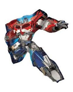 Transformers Animated Supershape Foil Balloon
