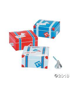 Travel Favour Boxes