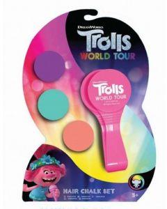 Trolls World Tour Hair Chalk