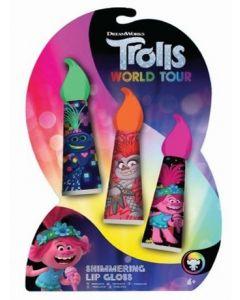 Trolls World Tour Shimmering Lip Gloss