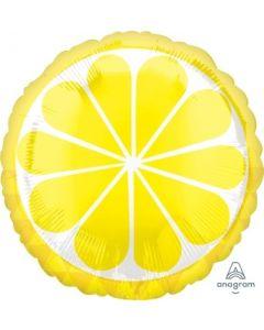 Tropical Lemon Balloon