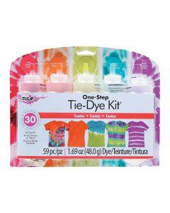 Tulip One-Step 5-Color Luau Tie-Dye Kit
