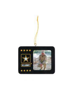 U.S. Army Frame Ornament