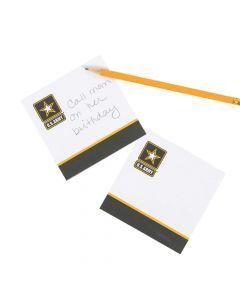 U.S. Army Notepads