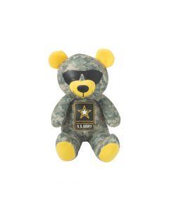 U.S. Army Stuffed Bear