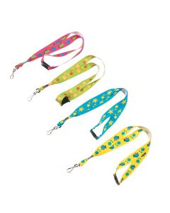 Under the Sea Lanyards