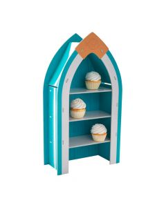 Under the Sea Treat Stand