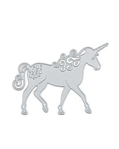 Unicorn Cutting Die