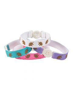 Unicorn Friendship Bracelets