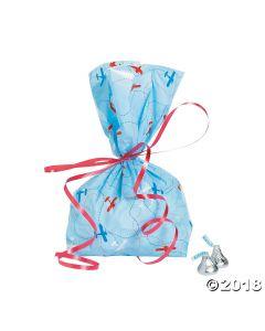 Up & Away Cellophane Bags