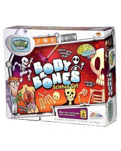 Weird Science Body and Bones