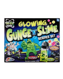 Weird Science Gunge N Slime